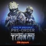 【タルコフ】 Escape From Tarkov (EFT)の次回のセール情報